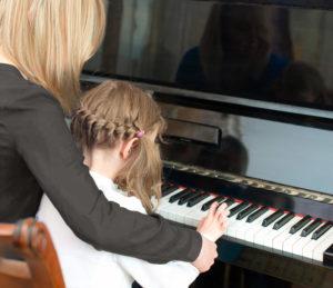 muziekles kennismaking snel geregeld vrijblijvend